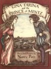 GINA FARINA AND THE PRINCE OF MINTZ-BOOK