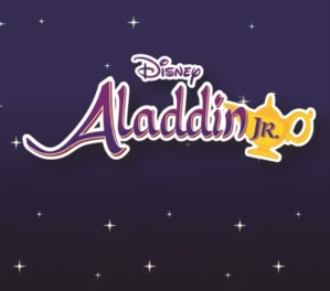 DISNEY'S ALADDIN JR.
