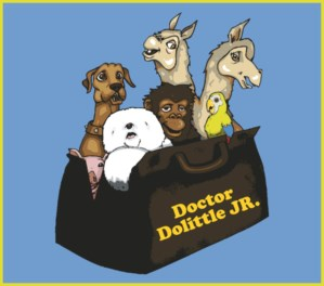 DOCTOR DOLITTLE JR.
