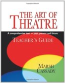 INTRODUCTION TO THE ART OF THEATRE TEACHER'S GUIDE