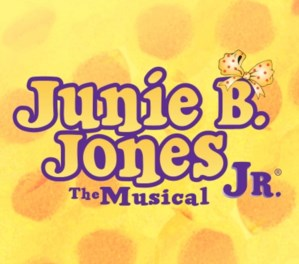 JUNIE B. JONES JR