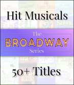 Broadway Series Hit Musicals